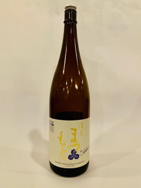 澤屋 まつもと 純米酒(2合)の写真