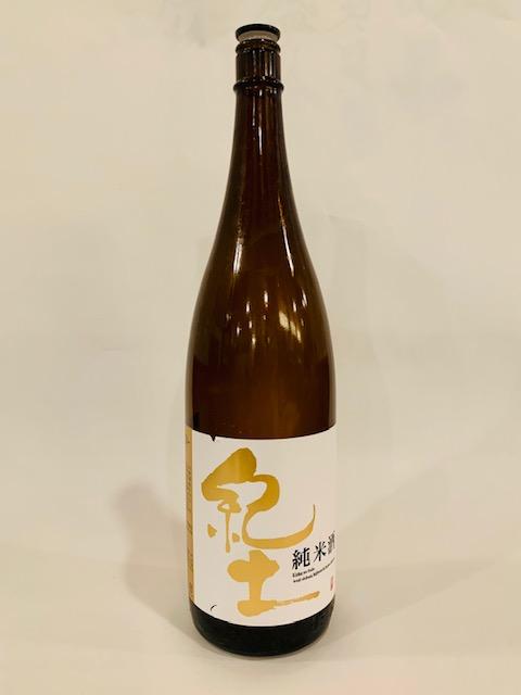 紀土 KIDO 純米酒(2合)の写真